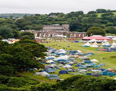Greener-festival